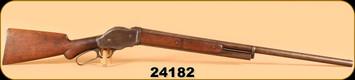 """Consign - Winchester - 10Ga - Model 1887 - Wd/Bl, 30"""""""