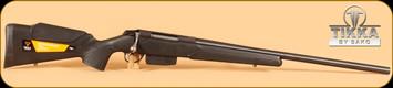 """Tikka - T3X Varmint - 223Rem - Syn/Bl, 23.7"""" Heavy Barrel"""