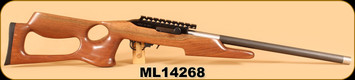"""Consign - Magnum Research - 22WMR - MLR-1722M - Thumbhole Stock, 19"""" Carbon Wrapped Barrel"""