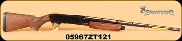 "Browning - BPS - 410/3""/26"" - Micro Midas"
