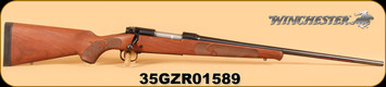 Winchester - Model 70 - 30-06Sprg - Featherweight, 22""