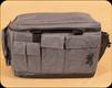 Browning - Range Pro Bag - Charcoal