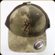 Browning - Hat - Size S/M Speed Flex - Atacs Camo