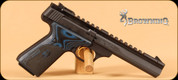 "Browning - Buck Mark - 22LR - Black Label Contour, G10 Grips, 5.5"" (Item: 051535490)"
