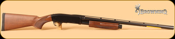 "Browning - 12Ga/3""/26"" - BPS - Field/Matte Hunter, Invector Plus Chokes (F, M, IC)"