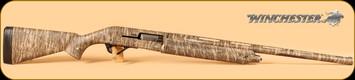 "Winchester - SX4 - 12Ga/3""/26"" - Waterfowl Hunter, Mossy Oak Bottomlands, Invector Plus Chokes (F, M, IC)"