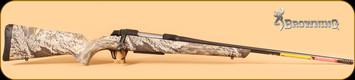 "Browning - AB3 - 243Win - Western Hunter, Realtree Max-1XT Stock, 22"""