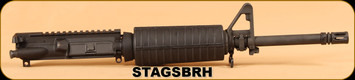"""Consign - Stag Arms - 5.56Nato - SBR-H Upper - 14.5"""" HB, 1 in 7 Twist"""