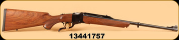 """Consign - Ruger - 7.62x39 - No 1A - 22"""", Unfired"""