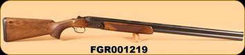 "Consign - Blaser - 12Ga/3""/32"" - F16 - Hard Case, 5 Chokes, Approx 1200 Target Loads Fired"