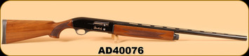 """Consign - Weatherby - 12Ga/3""""/28"""" - SA-08 - Deluxe, Approx 500 Target Loads Fired"""