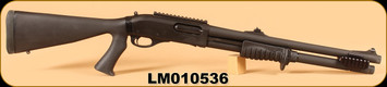 "Consign - Remington - 12Ga/3""/18"" - 870 - MCS"