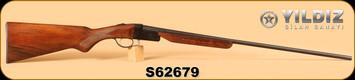 """Yildiz - TK-36 - .410/3""""/26"""" - s/n: S62679"""