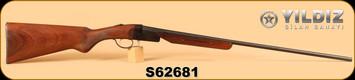 """Yildiz - TK-36 - .410/3""""/26"""" - s/n: S62681"""
