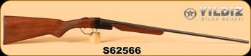"""Yildiz - TK-36 - .410/3""""/26"""" - s/n: S62566"""