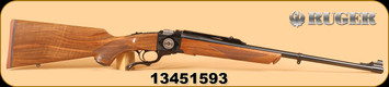 Ruger - 1-A - 308Win - 50th Anniversary, 22""
