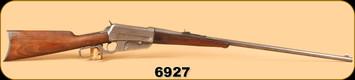 """Consign - Winchester - 30-40Krag - Model 1895 - 28"""""""