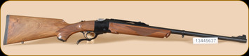 Ruger - 1-S - 30-06Sprg - Walnut/Blued, 24""