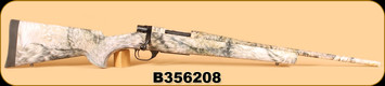 Used - Howa - 7mm-08Rem - 1500 - Yote Camo, 20""