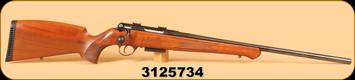 "Used - Anschutz - 223Rem - 1770 D - Item 010307, 22"""