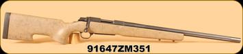 "Consign - Browning - 22-250Rem - A-Bolt II - TCT Varmint, 22"" Extra Mag"