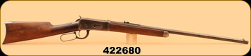 """Consign - Winchester - 38-55 - Model 1894 - 26"""""""