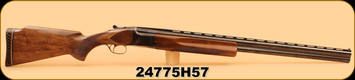 "Consign - Browning - 12ga/30"" - Citori Trap - Fixed F/IM, Vent Rib, Mid Bead, Single Select Trigger"