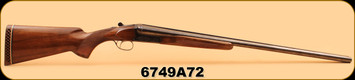 """Consign - Browning - 12ga/28"""" - BSS - Fixed F/M, Hard Case"""