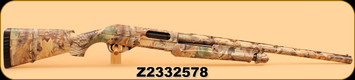 "Used - Benelli - 12ga/3.5""/26"" - Nova - Advantage Timber Camo"