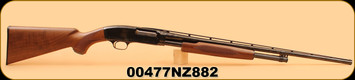 "Used - Browning - 410/3""/26"" - Model 42 - Grade I, Fixed Full"