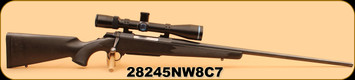 """Consign - Browning - 300WinMag - A-Bolt - 26"""", c/w Huskemaw 3-12x42"""
