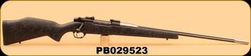 "Used - Weatherby - 257WbyMag - Mark V - Accumark, 26"""