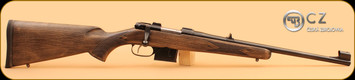 "CZ - 527 - 7.62x39 - Rustic Carbine, 18.5"""