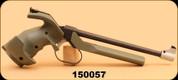 "Used - Hammerli - 22LR - Model 150 - Single Shot Pistol, 11.25"""