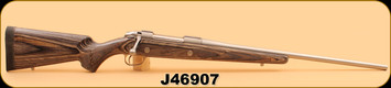 "Used - Sako - 30-06Sprg - 85M - Blk Lam/SS, 22.4"""