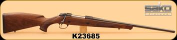 """Sako - 85M - 270Win - Bavarian, 22.4"""""""