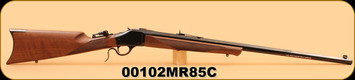 """Consign - Winchester - 32-40Win - Model 1885 - 28"""", Unfired"""