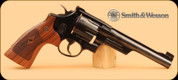 "S&W - Model 27 - 357Mag - Classic, 6.5"""