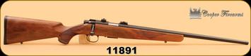 """Cooper - M57 - 17HMR - Classic, 22"""" - 11891"""