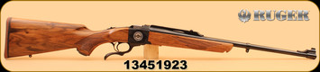 """Ruger - 1-A - 308Win - 50th Anniversary, 22"""" - S/N: 13451923"""