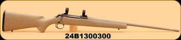 """Used - Forbes - 30-06Sprg - Model 24B - Grey Cerakote/Tan Stock, 24"""""""