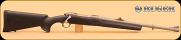 "Ruger - M77 - 416Ruger - Alaskan, Blk Hogue Stock, SS 20"""