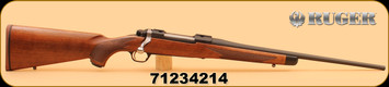 Ruger - M77 - 270Win - Hawkeye Ultra Light, 20""