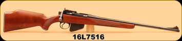 "Consign - Enfield - 303Brit - No 4 MkI* - Long Branch 1942, Sporterized, 22"""
