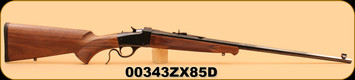 """Consign - Winchester - 17WSM - 1885 Low Wall - 24"""""""