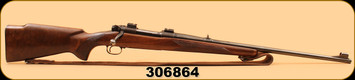 """Consign - Winchester - 270Win - Model 70 - 24"""""""