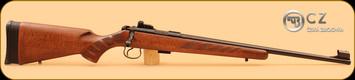 "CZ - 455 - 22LR - Camp Rifle - 20.5"""