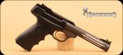 """Browning - Buckmark - 22LR - Ultragrip RX Pro Target, 5.5"""""""