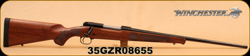 "Winchester - Model 70 - 280Rem - Black Walnut Stock, 22"" Bl Brl, Featherweight"