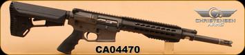 Consign - Christensen Arms - 223Multi Cal - AR-15 - 223 Wild, Carbon Fiber Barrel & Hand Guards, 1/8 Twist, Hoque Grip, ACS Adaptable Magpul Butstock, Gas Piston